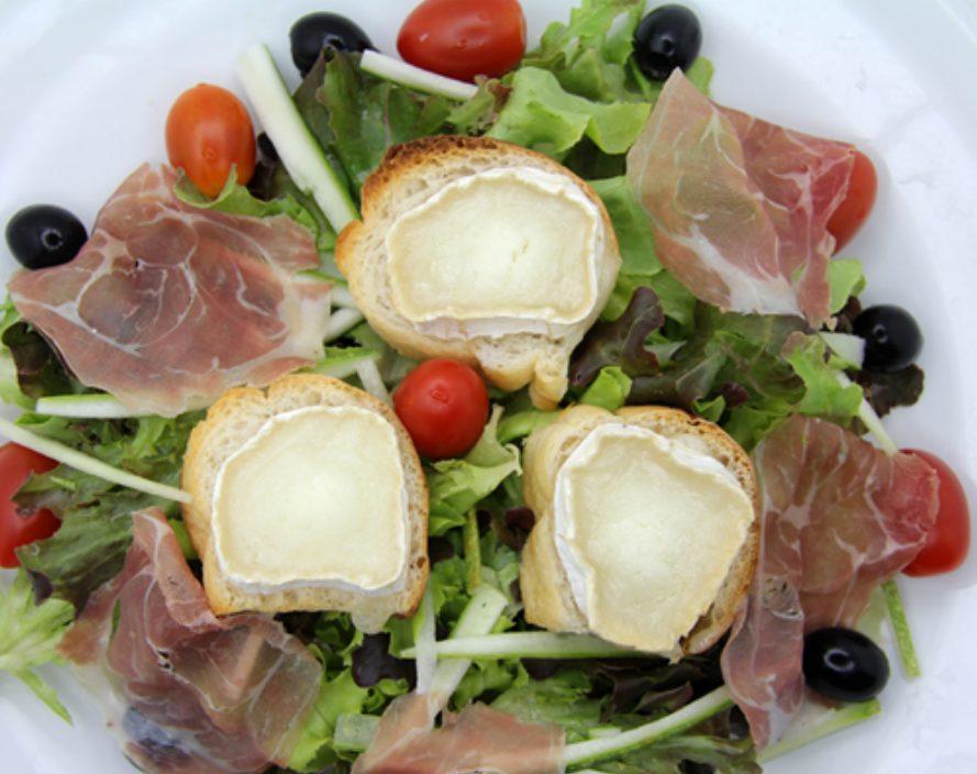 Boss Salad