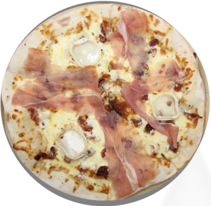 Farmer Pizza