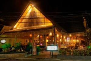 One O One Restaurant à Lamai, Koh Samui