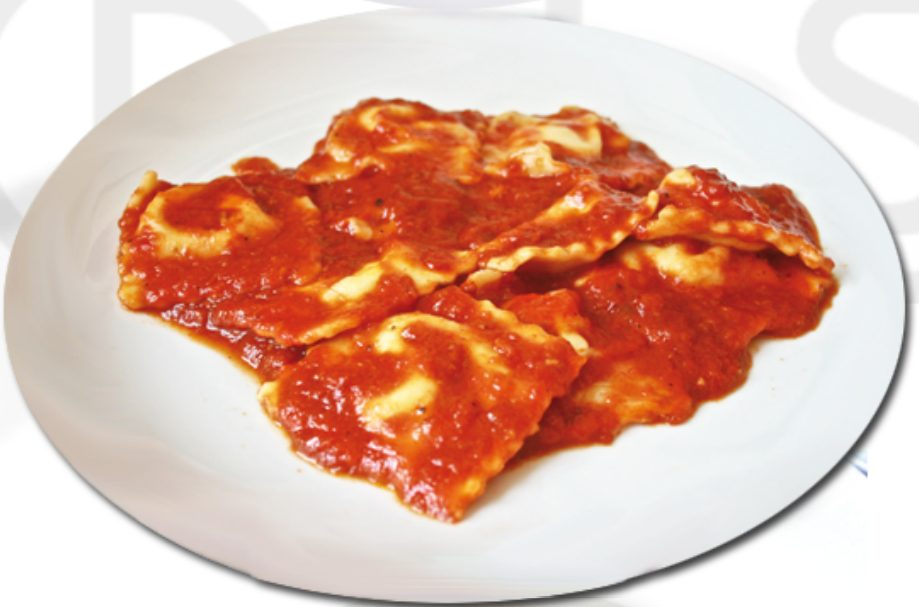 Ravioli 3 Cheeses