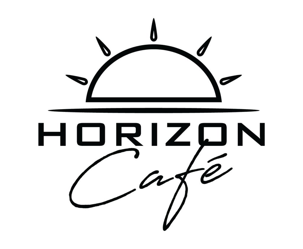 Logo Horizon Café Samui a Nathon.