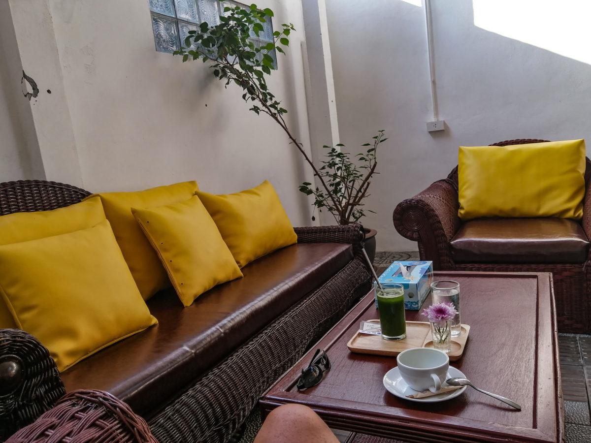 Horizon Café Samui – Un Restaurant Healthy à Nathon