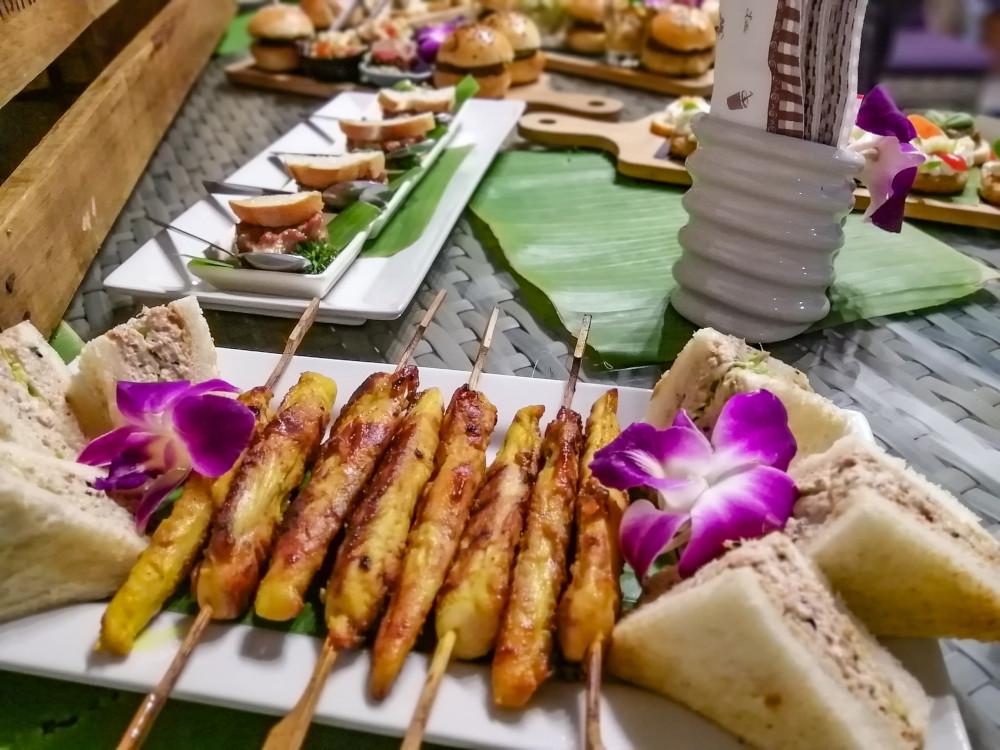 Sandwichs traiteur à domicile a Koh Samui