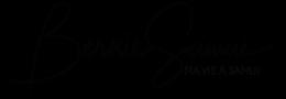 Logo Ma Vie A Samui par Bernie