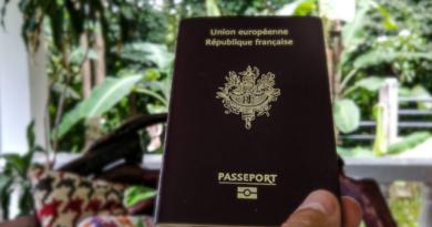 Passeport Visa pour la Thaïlande