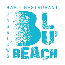 logo Blu'Beach