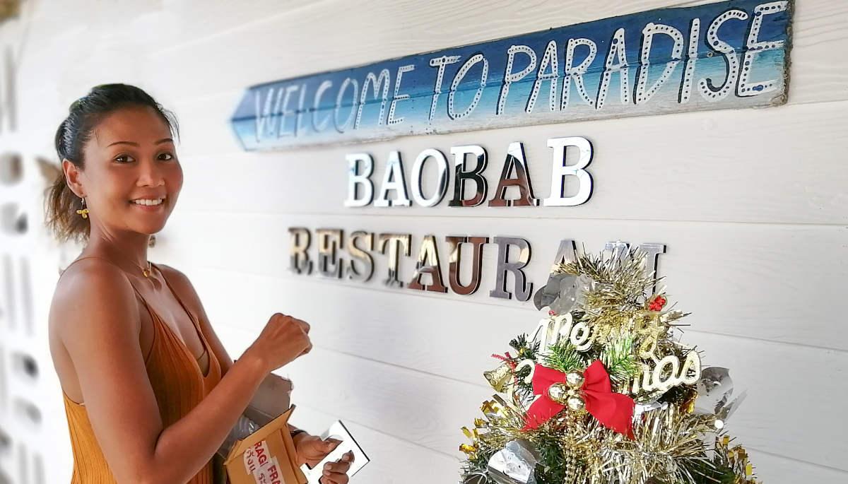 2021 – Le Baobab Ouvre En Soirée Les Week-Ends