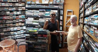 Librairie Island Books Samui, plus de 42000 livres en plus de 20 langues