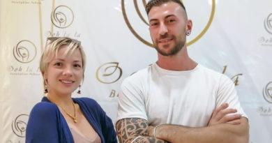 Ooh La La Beauty & SPA Palace Le Salon de beauté, coiffure, massage et manucure a Koh Samui
